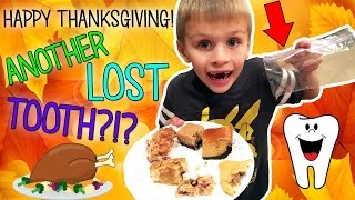 Family Fun Pack Thanksgiving Special