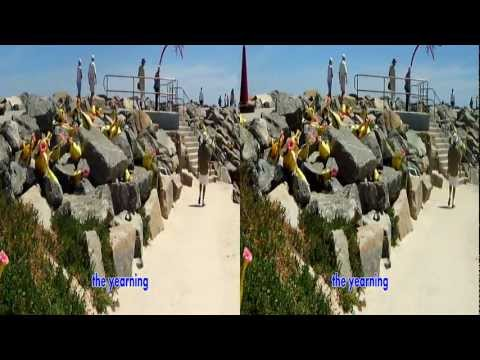 Sculpture by the Sea - Cottesloe Beach 2012. In 3D or 2D