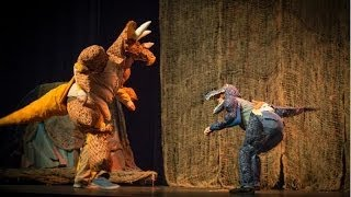 'The Dinosaur Musical