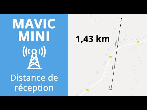 video DJI Mavic Mini – Pack Fly More Combo