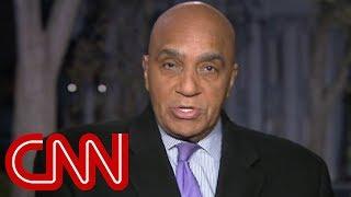 CNN's Joe Johns: US honors veterans, Trump attacks war hero