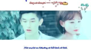 李一桐&杨旭文 Lý Nhất Đồng & Dương Húc Văn couple