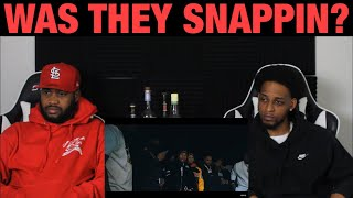 Lil Baby - Real As It Gets ft. EST Gee | Official Music Video | FIRST REACTION
