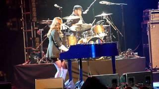Sara Bareilles - King Of Anything -- 101.3 KDWB Jingle Ball - Target Center - Minneapolis