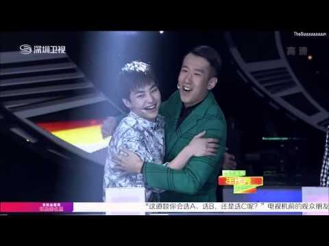 (한글번역) 141122 연대수 시우민 노래 가사맞추기 the generation show-Xiumin sings