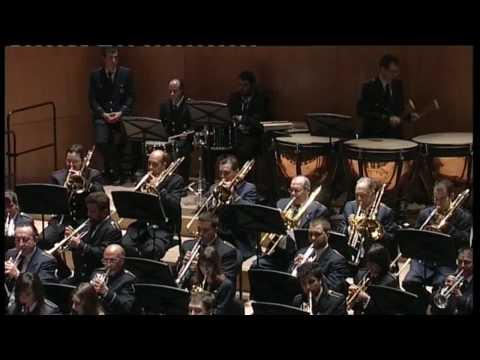 CORPORACIÓN MUSICAL PRIMITIVA ALCOI A la Meca