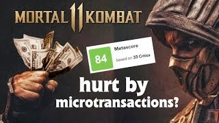 Mortal Kombat 11's Microtransactions Hated by Everyone - Inside Gaming Daily