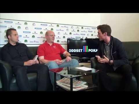 Talk mit Jan-Michael Hadler (Trainer Osdorfer Born II) und Michael Bade (1. Vorsitzender 1. FC Eimsbüttel) | ELBKICK.TV präsentiert von A. GLASMEYER