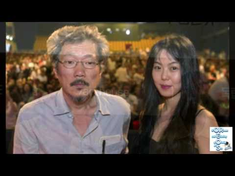 Hong Sang-soo's Love affair scandal with Kim Min-hee