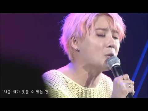 시아준수 다양한 음색과 창법 모음 (라이브 15곡) junsu's voice