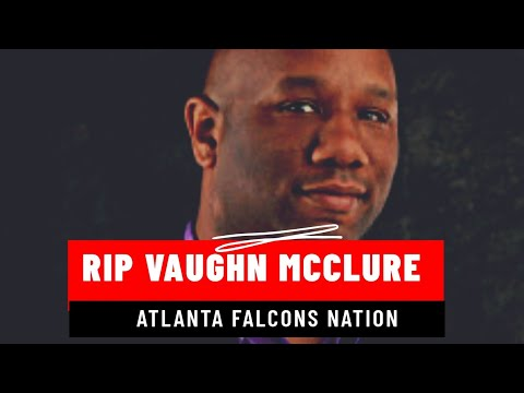 Atlanta Falcons News | ESPN National Reporter Vaughn McClure Has Died