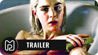 CHILLING ADVENTURES OF SABRINA Staffel 2 Trailer Deutsch German (2019) Netflix Serie