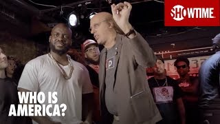 """Gangster Rap"" Battle Ep. 3 Official Clip 