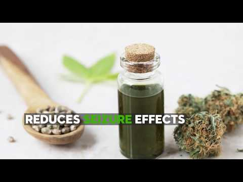 CBD Oil- benefits of CBD oil