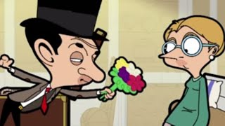 Kind of Magic   Funny Episodes   Mr Bean Cartoon