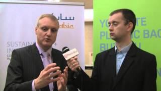 Rozmowa z Markiem Jaminem z koncernu SABIC