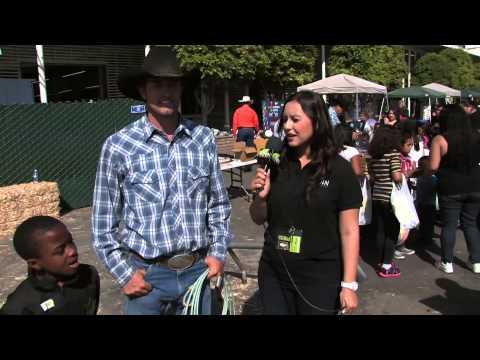 ANN Farm & Nutrition Day 3-21-2014 Fresno,Ca