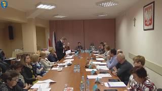 Miniatura video: V sesja Rady Gminy Świętajno Gmina Świętajno pow. olecki