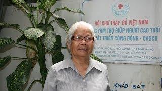 100 Phụ nữ: Trợ giúp người cao tuổi