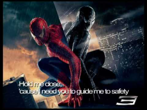 Signal Fire (as featured in Spiderman 3 - Full Version)