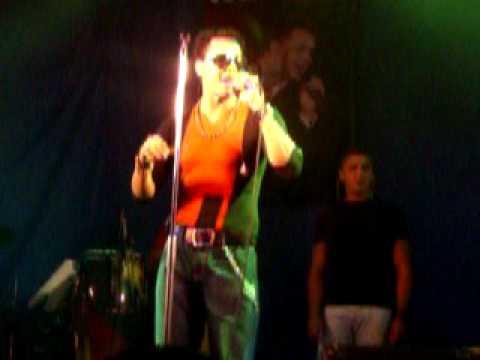 La Bailadora -Homenaje al Cuarteto -Piensa en mi- Las Palmas 2 -5 -09
