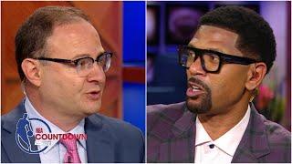 Jalen Rose voices concerns about Nets, Woj details A-Rod's big purchase   NBA Countdown