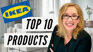 TOP 10 DESIGNER APPROVED IKEA PRODUCTS