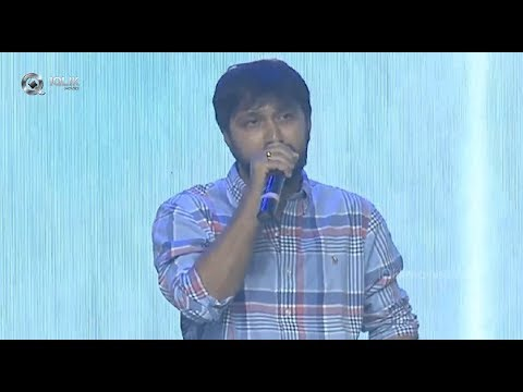 Director-Bobby-Speech---Majili