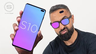 The Problem with the Samsung Galaxy S10 Plus