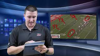 Jake Heaps' Film Room on keys to the Apple Cup