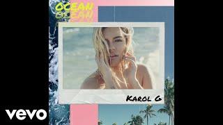 Karol G - Bebesita (Audio)