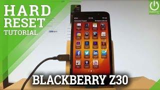 BlackBerry Remove ID Anti Theft Protection Z10, Z30, Q5, Q10