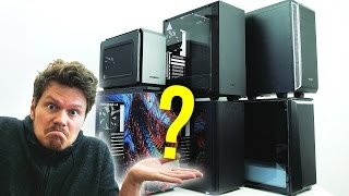 What Case Size Should You Buy???