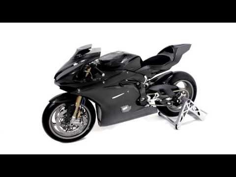 Tamburini T12 Massimo. The Details - Cycle News