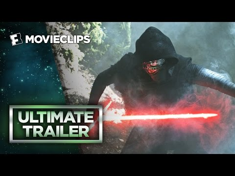 Star Wars: The Force Awakens Ultimate Force Trailer