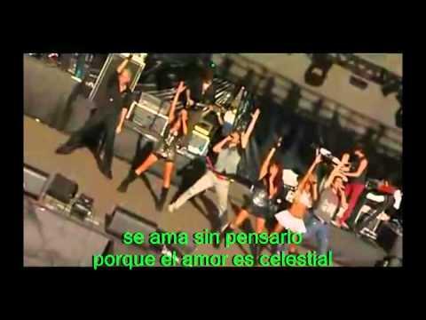 Baixar RBD Celestial - Karaoke (solo mujeres)