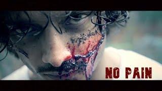 NO PAIN - VOID (Official Music Video)   Prod. Exult Yowl