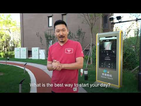 China Matters documents the smart life in Tianjin