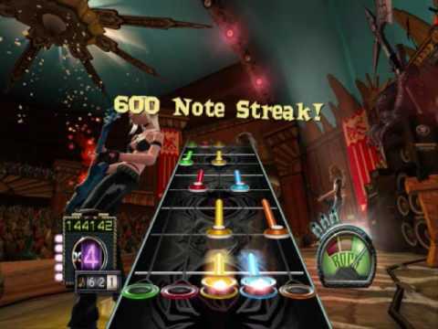 Baixar Guitar Hero 3 Custom - Sonata Arctica Wolf & Raven