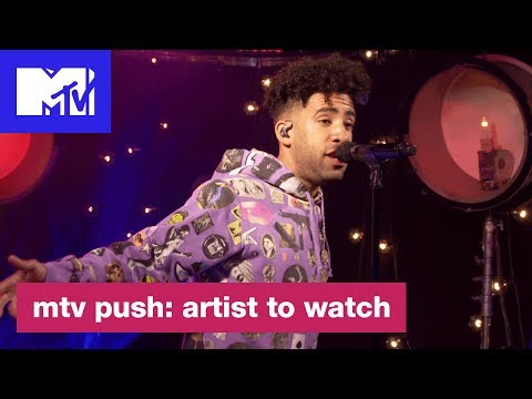"""Kyle Performs """"iSpy"""" 