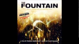Tree of Life - The Fountain Soundtrack - Clint Mansell