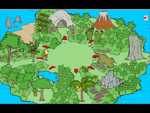 Solución Bart Simpson Island Escape