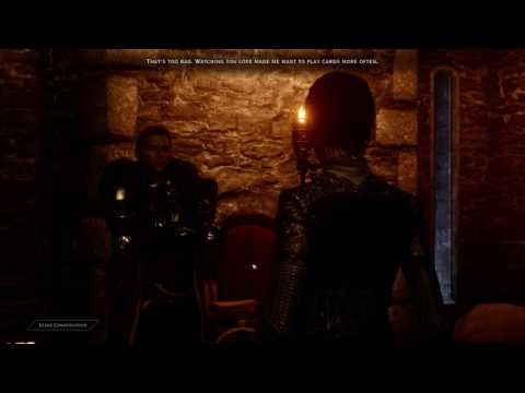 Dragon Age Inquisition - Wicked Grace Aftermath (Cullen Romance PC Part 16)
