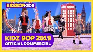 KIDZ BOP 2019 Official Commercial