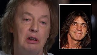 AC/DC's Angus Young Gets Emotional Discussing Malcolm Young, Lars Ulrich Doesn't Care About Haters