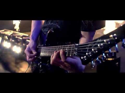 AMBERIAN DAWN - Kokko- Eagle of Fire OFFICIAL MUSIC VIDEO 2013 online metal music video by AMBERIAN DAWN