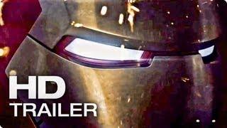 THE AVENGERS 2: Age Of Ultron Teaser Trailer | 2015