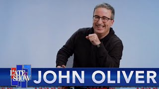 John Oliver: HBO Will Never Find Out How Much All The