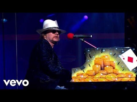 Baixar Guns N' Roses - November Rain (Live)