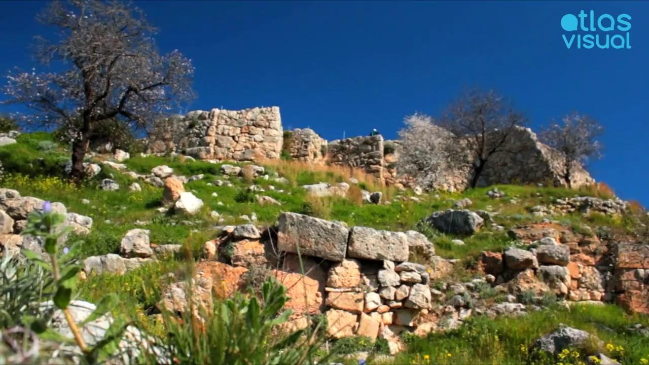 Mycenae Peloponnese